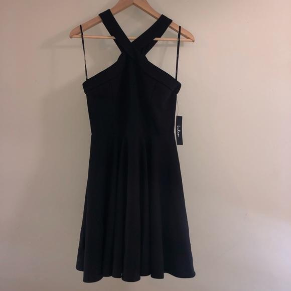 Lulu's Dresses & Skirts - Lulus black dress